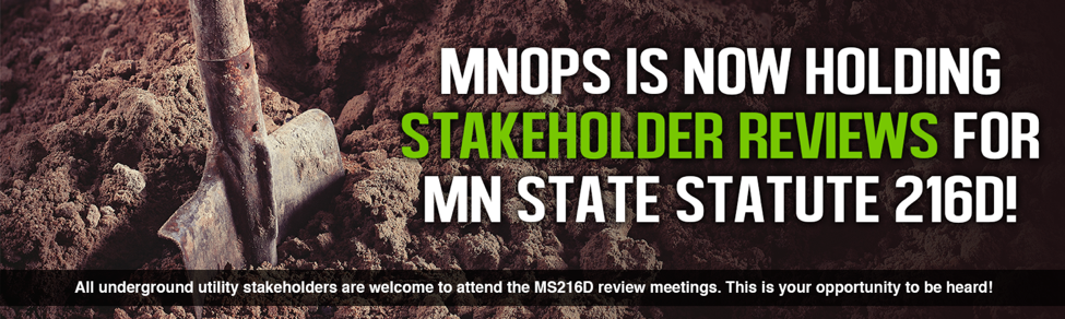 MNOPS stakeholder reviews 2017