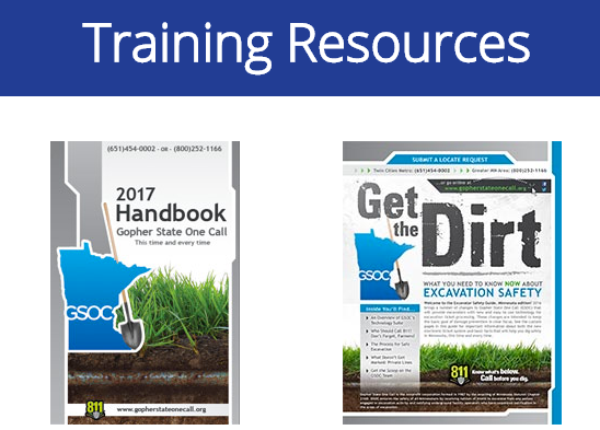 Training resources pic