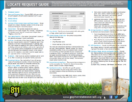 Locate Request Guide